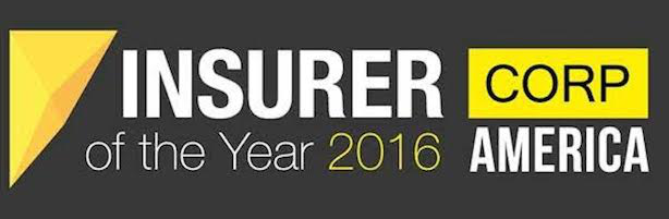 2016 Insurer of the Year Featured Image