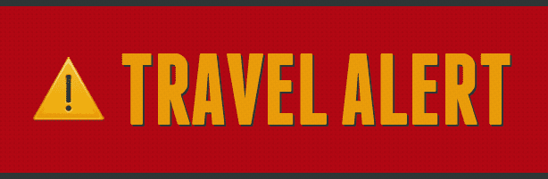 Updated Travel Warning for Mali Featured Image
