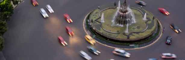 Road Accidents Pose Biggest Threat Overseas Featured Image