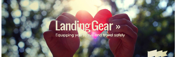 Read Our Latest Landing Gear-February 2013 | Insurance Services of America Featured Image