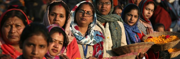All About Kumbh Mela (world's biggest religious festival) Featured Image